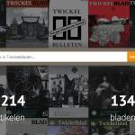 twickelblad archief