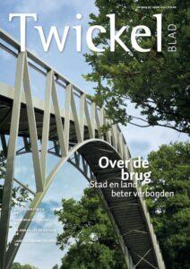 Twickelblad zomer 2014