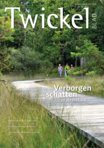 twickelblad najaar 2014 vrienden van twickel
